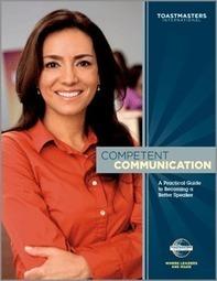 Competent Communication - Tech Talk Toastmasters Detroit | Public Speaking Detroit | Scoop.it