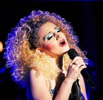 Photo Flash: Annaleigh Ashford Brings LOST IN THE STARS to 54 Below | Broadway & other NYC theater | Scoop.it