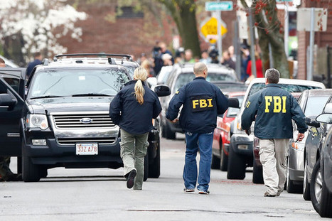 FBI Handling of Russia Boston Bomber Tip Draws Scrutiny | Criminal Justice in America | Scoop.it