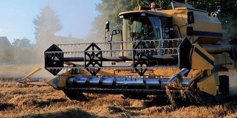 The Complete Guide To The Different Options You Have Available When Buying Agricultural Machinery | | Harry West | Scoop.it