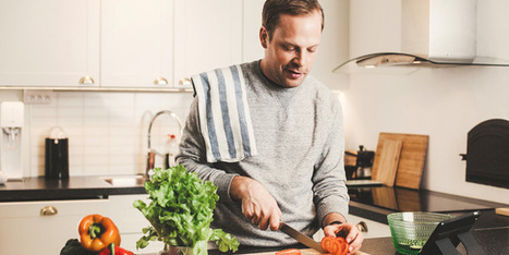 9 Ways to Organize Your Kitchen for Weight Loss - The Team Beachbody Blog | Weight Loss News | Scoop.it