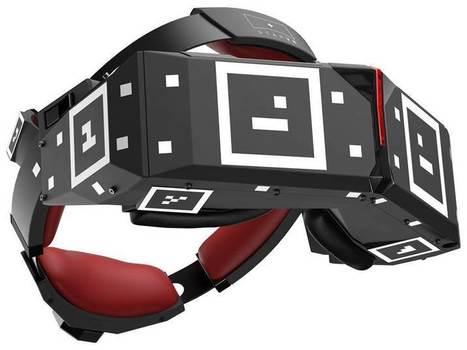 IMAX VR : les cinémas deviendront des parcs d'attraction | les films, grand format ou pas | Scoop.it