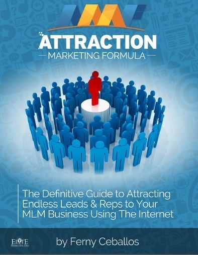 What The Heck Is Attraction Marketing?   content syndication   Scoop.it