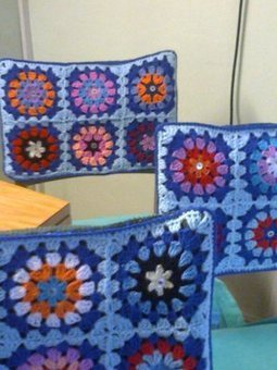 KNITTING AND CROCHET IS BENEFICIAL TO YOUR HEALTH ... | Fiber Arts | Scoop.it