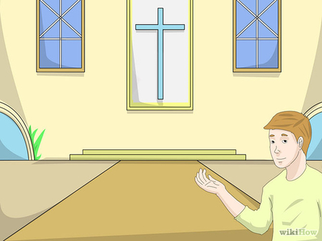 """""""How to Persuade an Atheist to Become Christian: 14 Steps"""" 
