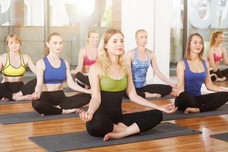 Try Yoga for a Healthier Lifestyle, Says West Sacramento Urgent Care | USHealthWorks.com West Sacramento Center | Scoop.it