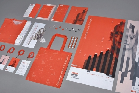 DesignThinkers: Branding for Canada's largest annual conference for the design industry | Mance Creative - Graphic and Website Design | Scoop.it