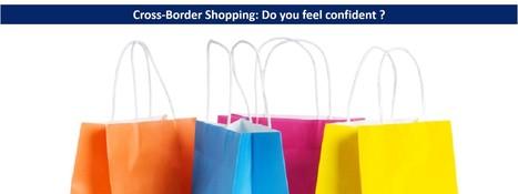 Consumer attitudes towards cross-border shopping - B2C Europe | Cross-Border E-commerce Europe | Scoop.it