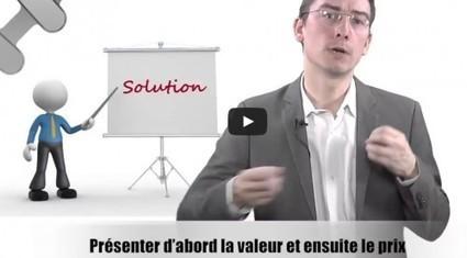3 astuces pour réussir vos négociations commerciales en 1 minute chrono ! | Entrepreneurs du Web | Scoop.it