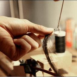 Increíble pero cierto: Un cuarteto de cuerda que utiliza pelo de mujer para promocionar un champú : Marketing Directo | Màrqueting Digital | Scoop.it