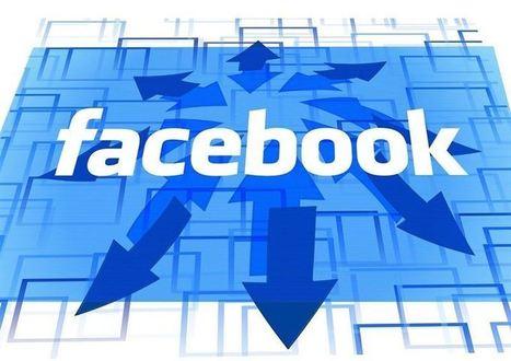 Condenan al 'Rey del Spam' a 30 meses de prisión por enviar 27 millones de correos en Facebook | Informática Forense | Scoop.it