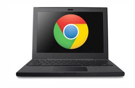 Google Preparing To Launch Google Branded Touchscreen Chromebooks | Inside Google | Scoop.it