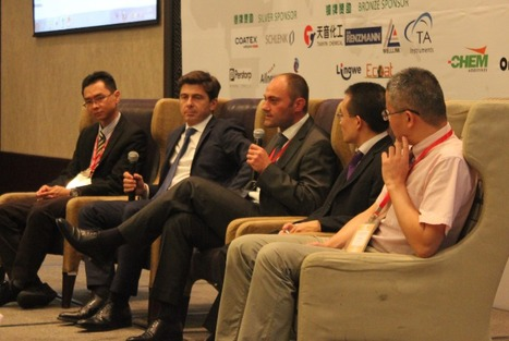 Green Industrial Coating Asia 2013 highlights Bio-based coatings | 2015 China International Biobased Technology&Partnering Conference | Scoop.it