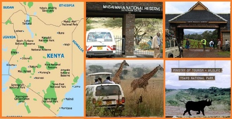 Kenya Tours offering Collection of Spots to spend a Wonderful Vacation   Safaris in India & Africa   Scoop.it