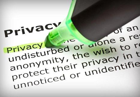 A guardia dei nostri dati personali servono 25 mila privacy officer | Infoegio's Scoop.it | Scoop.it