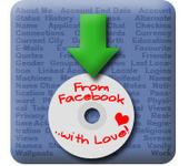 Faites une demande d'accès à vos données sur Facebook : | Bien communiquer | Scoop.it