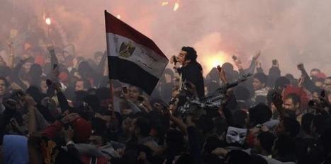 Egypte: l'opposition demande un gouvernement de salut national | Égypt-actus | Scoop.it
