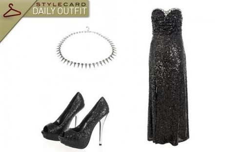 Daily Outfit: Co-Ord Eveningwear | StyleCard Fashion Portal | StyleCard Fashion | Scoop.it