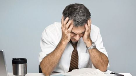 Stressed Entrepreneurs Are Still Happier than Other Workers - Channel Seller News | Midlife career change | Scoop.it