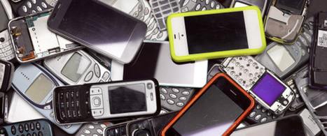 Unleashing The Inner Inventor: How Businesses Are Striving To Give Old Smartphones A New Lease On Life | India | Scoop.it