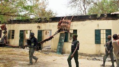 Nigeria 'ignored' school warning | Current events | Scoop.it