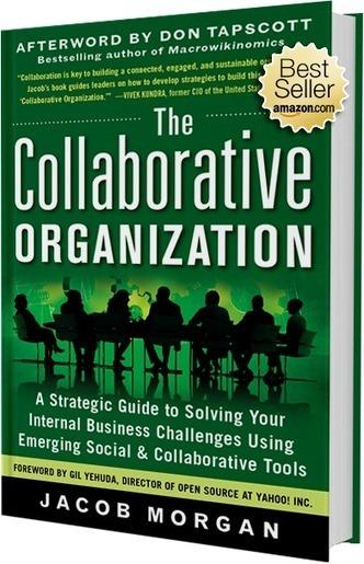 The Collaborative Organization     Library Collaboration   Scoop.it