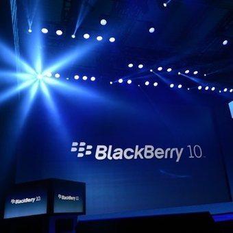 Un fonds d'investissement américain intéressé par #BlackBerry | HAVE A MEDIA BREAK ! | Scoop.it