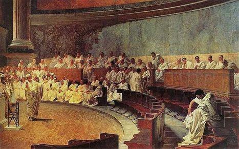 Derecho romano enEuropa | Mundo Clásico | Scoop.it