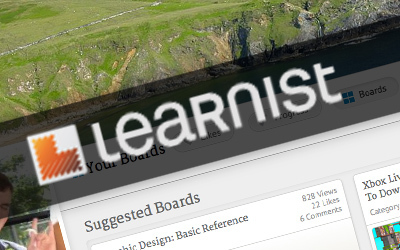 Organiza tu material web con Learni.st│@Educacontic | Aula Abierta | Scoop.it