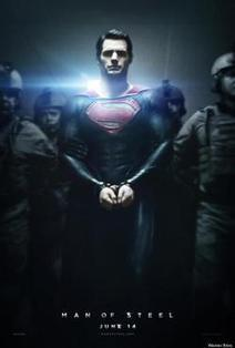 Man of Steel: un brusco ritorno per Superman ∂ Fantascienza.com | JIMIPARADISE! | Scoop.it