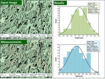 How to measure nanoparticle size distribution | Nanotechnology & Imaging | Scoop.it
