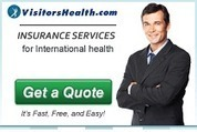 Buy Visitor Insurance Coverage For Indian Parents Or Relatives Visiting Outside India - Visitor Medical Insurance | Visitors Insurance for USA | Scoop.it