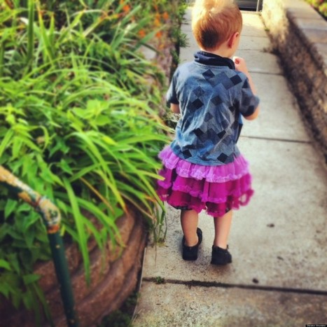 The Problem With Princess Culture For Boys | Raising Feminist Boys | Scoop.it