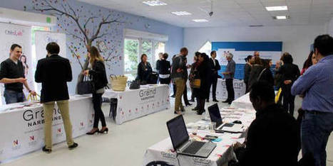 Le Grand Narbonne inaugure l'Espace Grand Narbonne Razimbaud | Vie Associative et ESS | Scoop.it