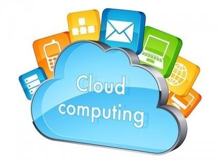 Liste des meilleurs espaces de stockage gratuit en ligne pour 2013 | GTSUP - L'informatique facile | Scoop.it