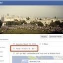 Facebook erweitert Event- und Placepages um Wettervorhersage | Social Media Consulting | Scoop.it