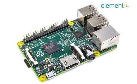 Avago to pay $37bn for Raspberry Pi CPU manufacturer Broadcom | Raspberry Pi | Scoop.it