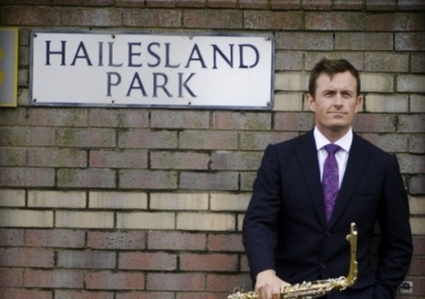 Jazz orchestra founder Tommy Smith says he will quit over funding shake-up - News - Scotsman.com   Culture Scotland   Scoop.it