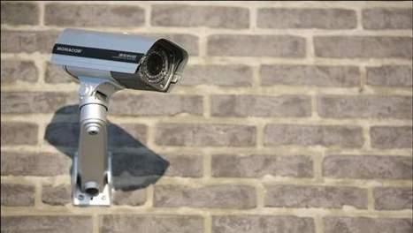 Plus de 300.000 caméras de surveillance en Belgique - 7SUR7.be   Détection de véhicules, contrôle d'accès, gestion de stationnement,  sécurité et sûreté des établissements   Scoop.it