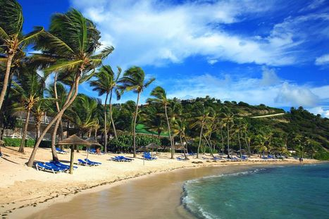 Antigua holiday review: Rest, relaxation and sandy beaches | Caribbean Travel News & Tips | Scoop.it