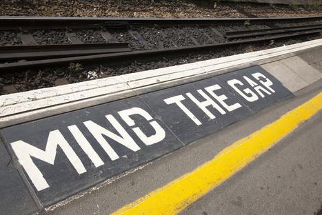 Insurers: Mind the innovation gap - Influence Inc.   Risk Management   Scoop.it