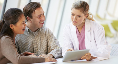 El e-Paciente y la nueva Sanidad | Sanidad TIC | Scoop.it