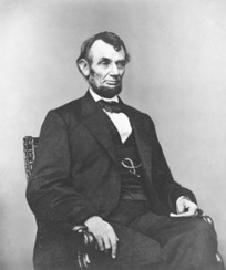 Listen and Read: The Path of a President   Abe Lincoln   Scoop.it