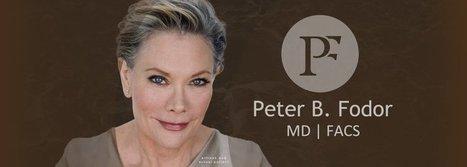 Peter Fodor MD (peterfodormdfacs) on Myspace | Plastic Surgery | Scoop.it