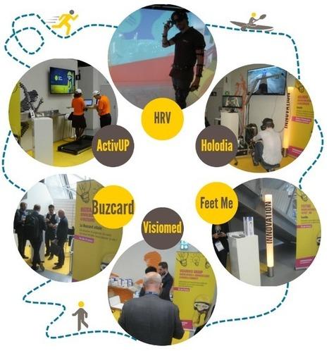 Les innovations santé de #InnoGénération | Bpifrance servir l'avenir | Buzz e-sante | Scoop.it