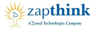 Enterprise Architecture in the Cloud and Beyond | ZapThink | Enterprise Architecture ◭ Tech Strategy | Scoop.it