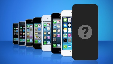 iPhone 6 release date, news and rumors | Tech stuff | Scoop.it