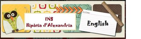 INS Hipàtia d'Alexandria (English Department)   Blogs in the English Classroom   Scoop.it