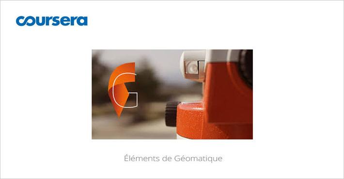 [Today] MOOC Eléments de Géomatique | MOOC Francophone | Scoop.it