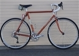 Rivendell Bicycle Works Staff Bikes | Classic Steel Bikes | Scoop.it